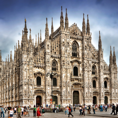 SIGHTSEEING TOURS IN MILAN